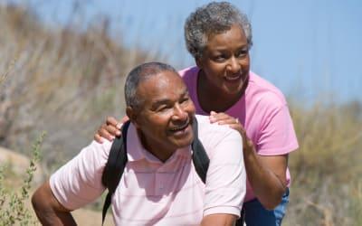 Parkinson's Awareness Month: Stories of Hope & Healing