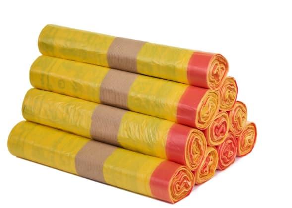 Online Gelbe Säcke bestellen: Einfach und günstig!