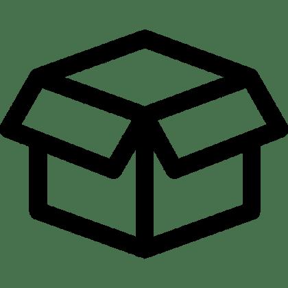 Styropor als Transportverpackung