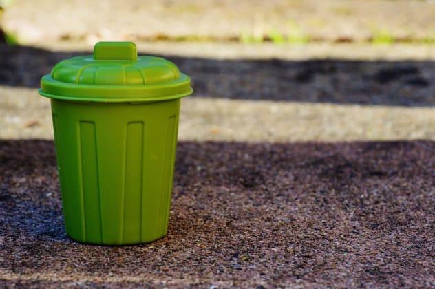 Bioabfall Behälter: Welcher passt für was?