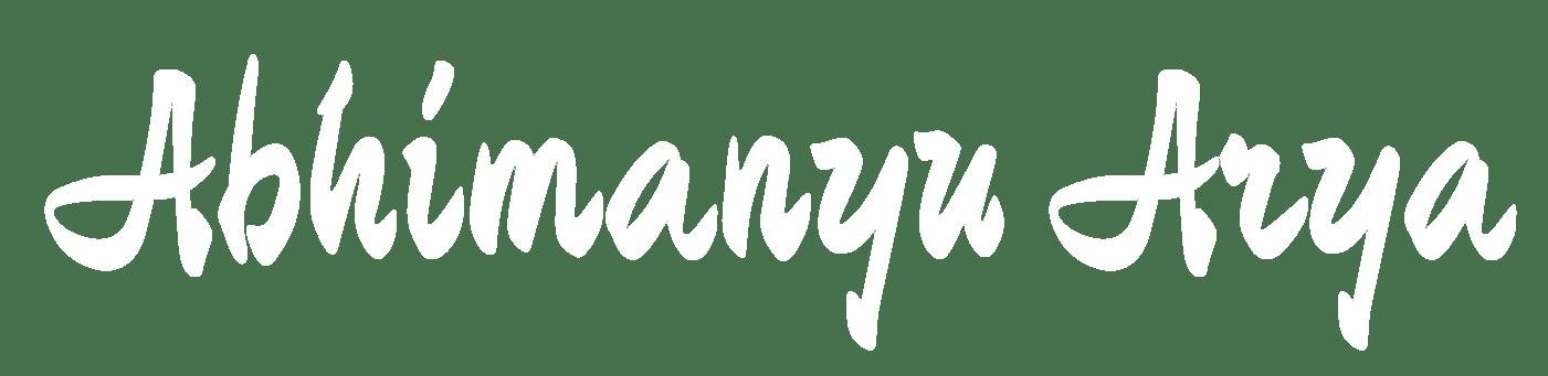 Abhimanyu Arya