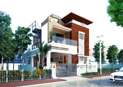 individual villas for sale in thudiyalur