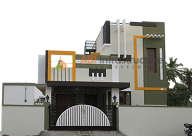 independent villas for sale in thudiyalur
