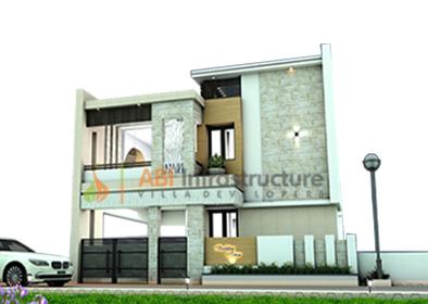 ready to occupy villas in Saravanampatti