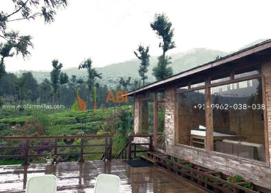 villas for sale in coonoor