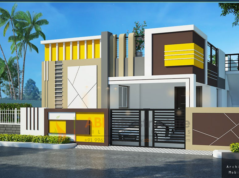 Independent House for sale in Kalapatti
