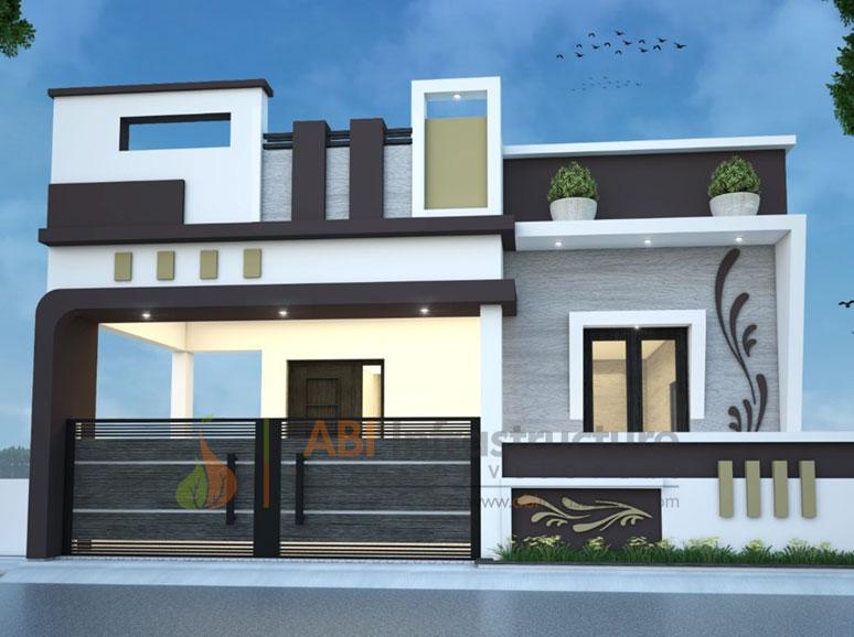 Premium villas for sale in Kalapatti