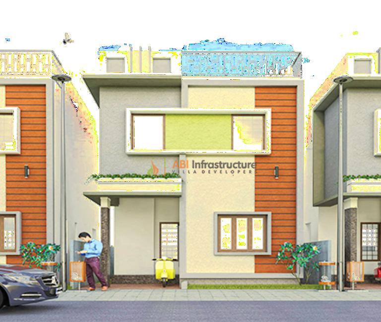 gated community villas for sale in kuniyamuthur