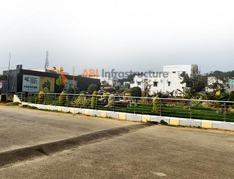 superior villas for sale in kuniyamuthur