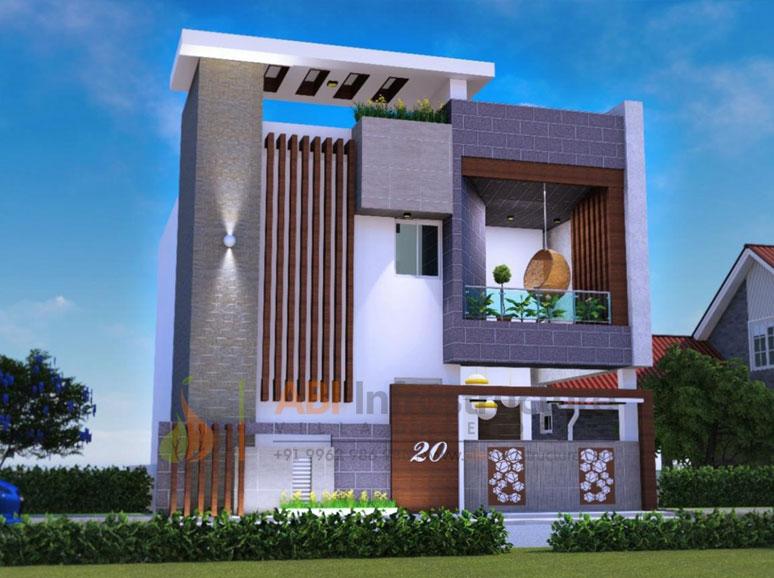 Villas for sale in Cbe