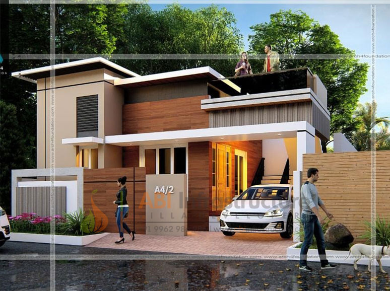 Independent House for sale in Saravanampatti
