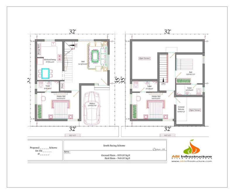 Villas for sale in Saravanampatti Coimbatore