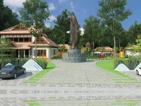 villas for sale in vadavalli