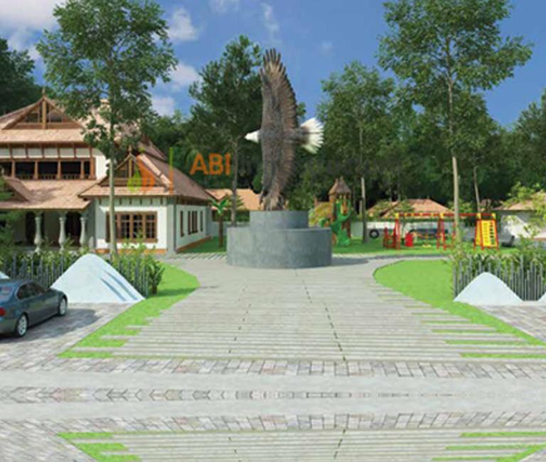 individual villas for sale in dhaliyur