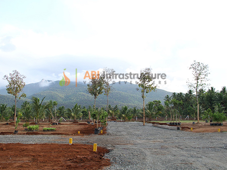 gated community villas for sale in vadavalli