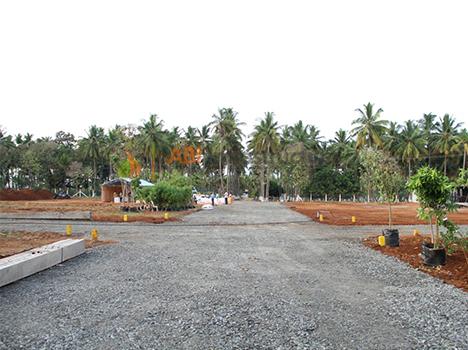 gated villas in vadavalli