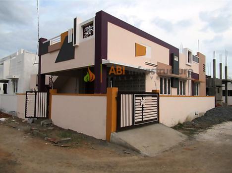ready to move villas in thudiyalur