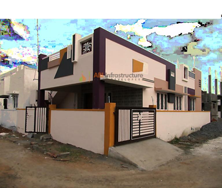 luxury villas for sale in thudiyalur