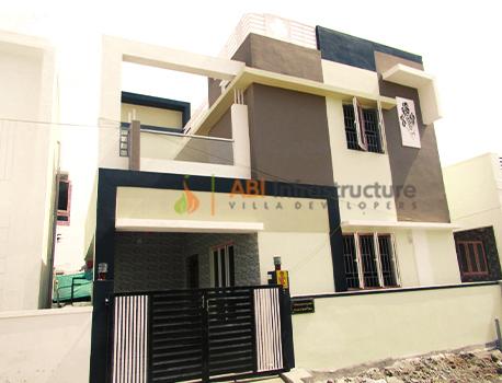 superior villas for sale in thudiyalur