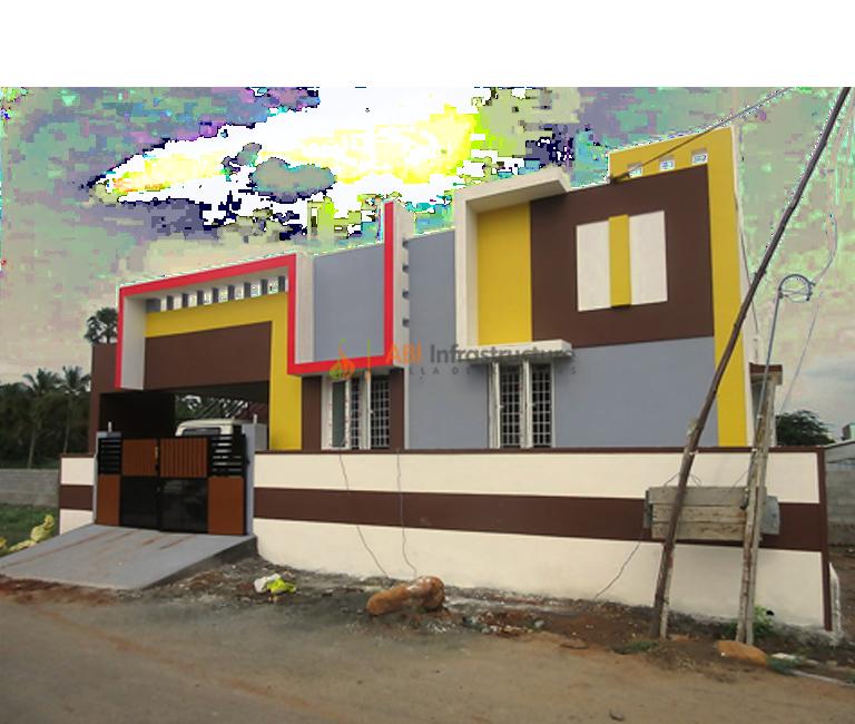 gated community villas for sale in thudiyalur