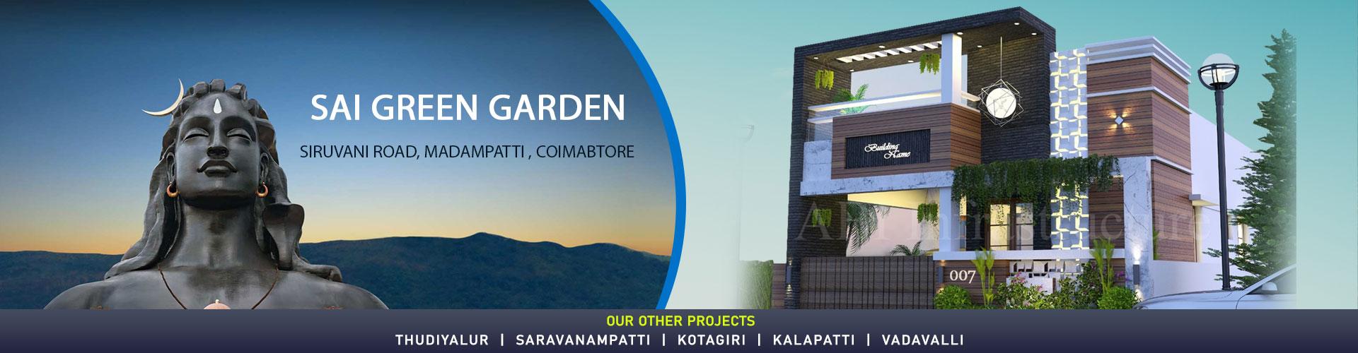 Villas for sale in Kalapatti, Coimbatore