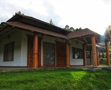 Villas for sales at Kotagiri, Ooty