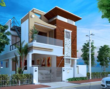 Ashraya Villas for sales in Thudiyalur, Coimbatore