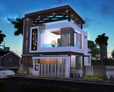 Villas for sales at Saravanampatti, Coimbatore