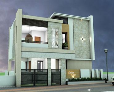 Villas for sales at Kalapatti, Coimbatore