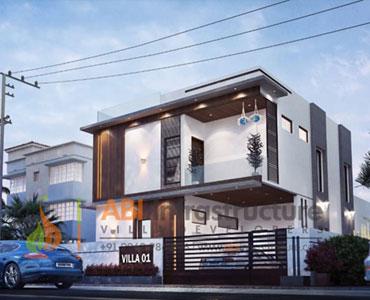 Villas for sales at Vadavalli