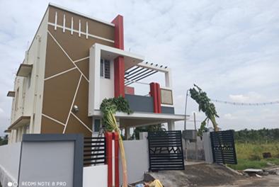 New House for sales in Saravanampati