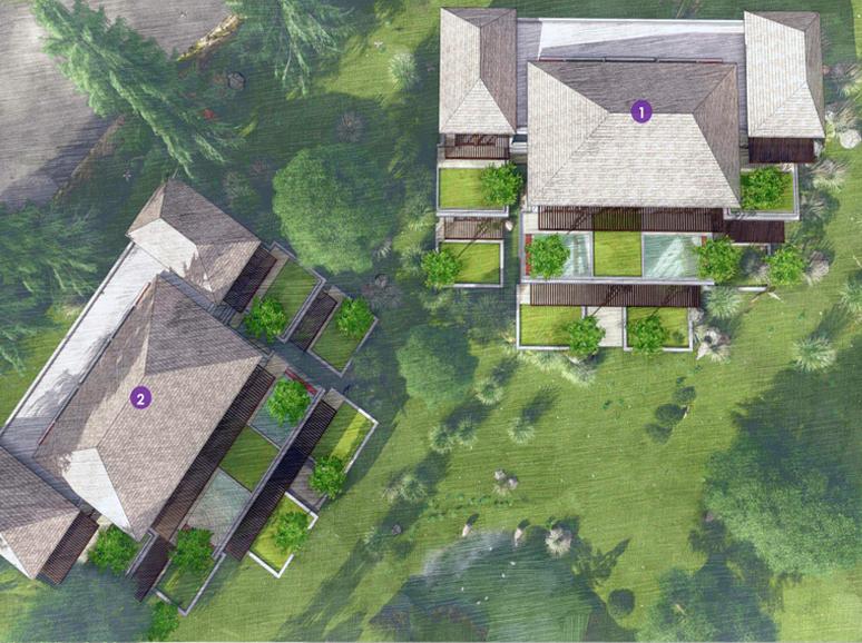 Property for sale in Kotagiri, ooty