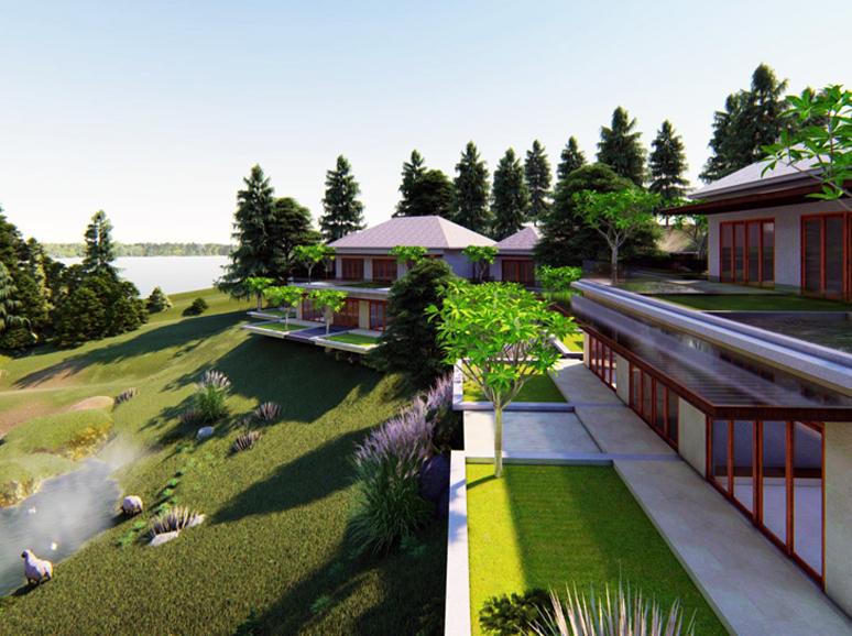 Villas for sale in Kotagiri, ooty