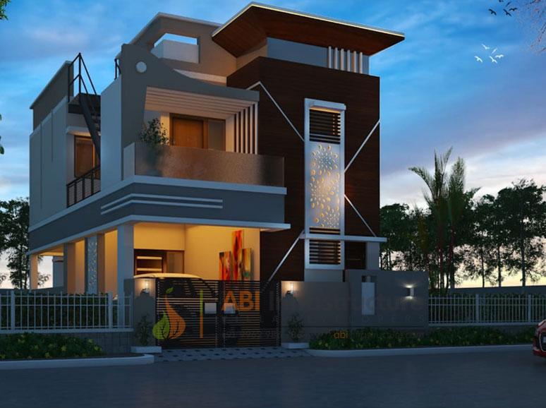 Buy Villas in Thudiyalur,Coimbatore