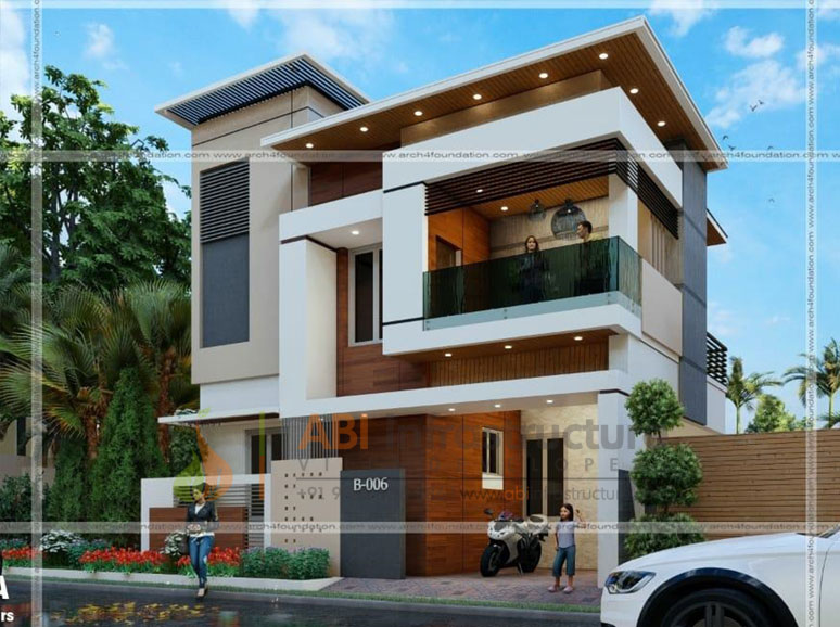 Individual House for Sale in Saravanampatti