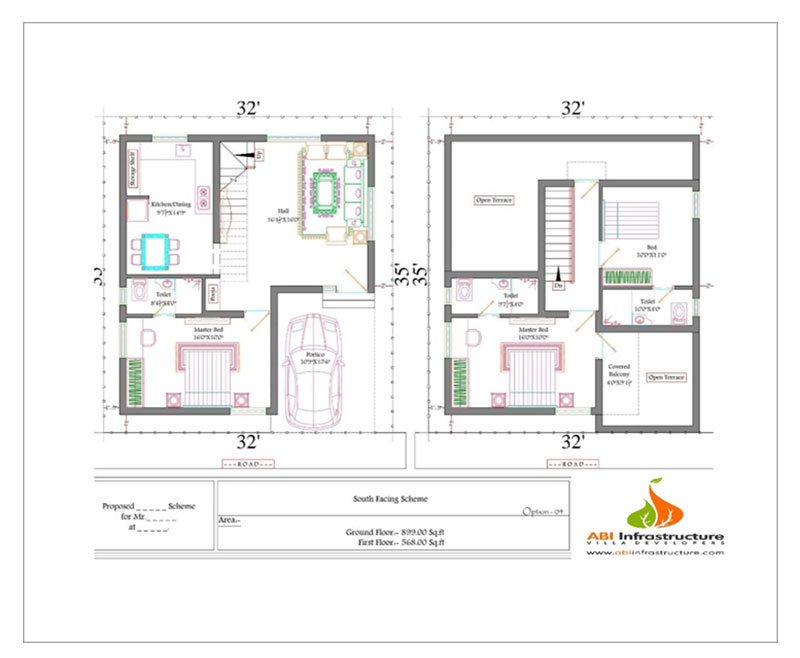 Villas for sale in Saravanampatti Coimbatore