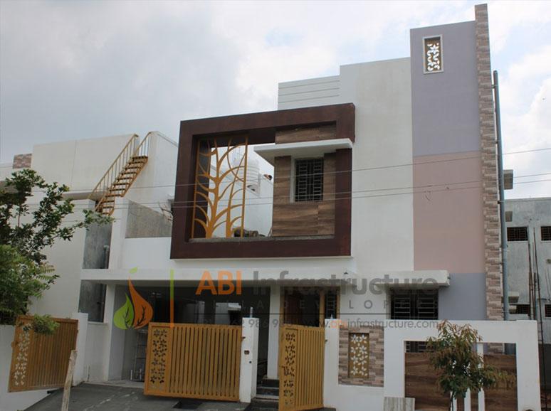 Premium villas in Vadavalli, Coimbatore
