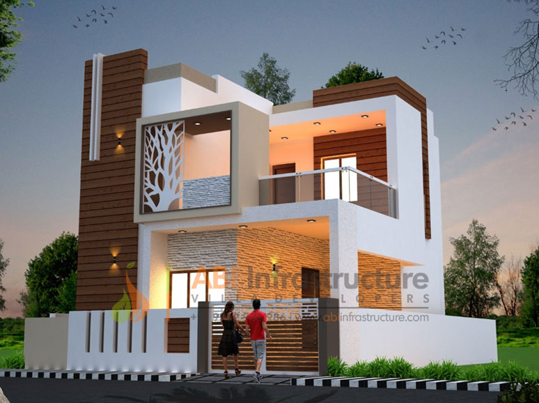 Buy Villas in Vadavalli