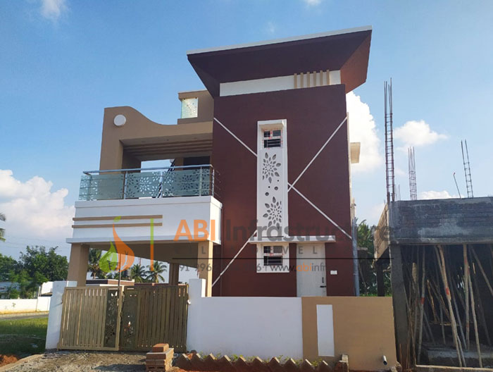 Independent House for sale in Vadavalli, Coimbatore