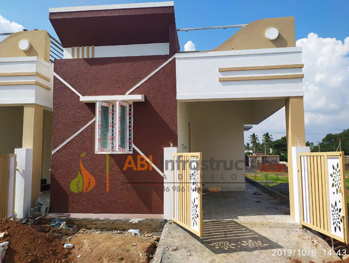 real estate developers company in Coimbatore