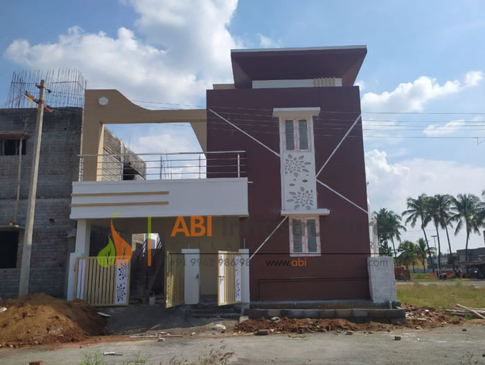 Plots and Villas in Coimbatore