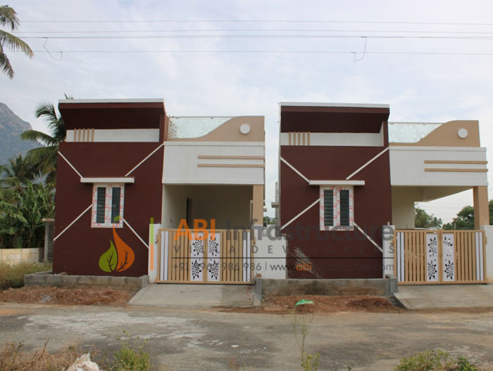 Plots and Villas for sales in Coimbatore