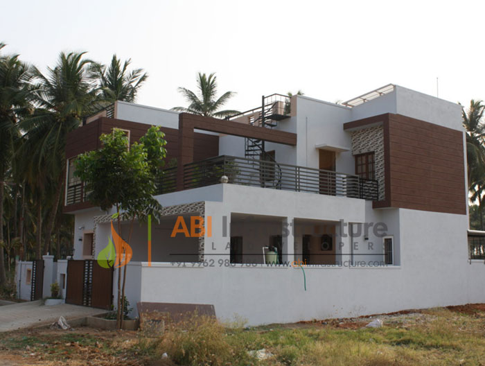 Building Promoters in Coimbatore
