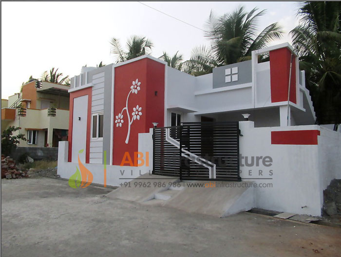 Construction for sales in Coimbatore