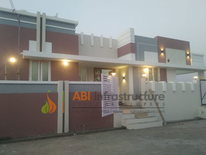 Buy Independent Houses in Saravanampatti