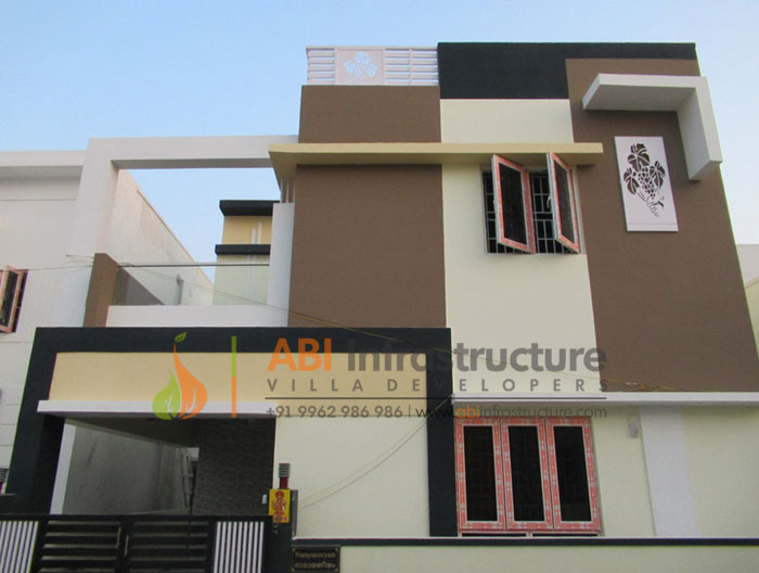 Individual House for sales in Kalapatti, Coimbatore