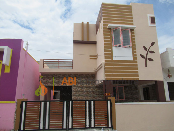 Buy Independent villas in vadavalli, Coimbatore