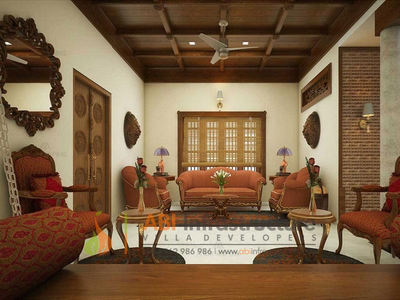 Best interior designers in Coimbatore