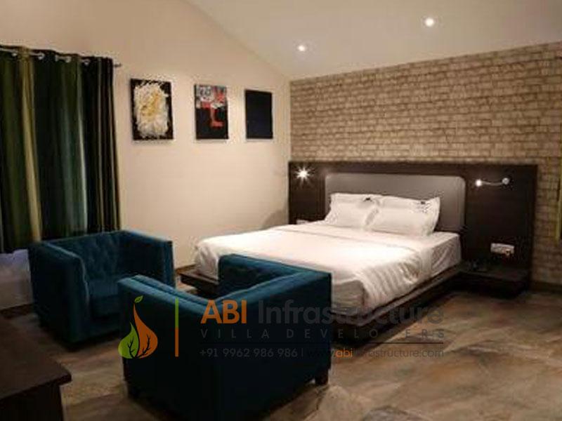 luxury villas at Thudiyalur, Coimbatore