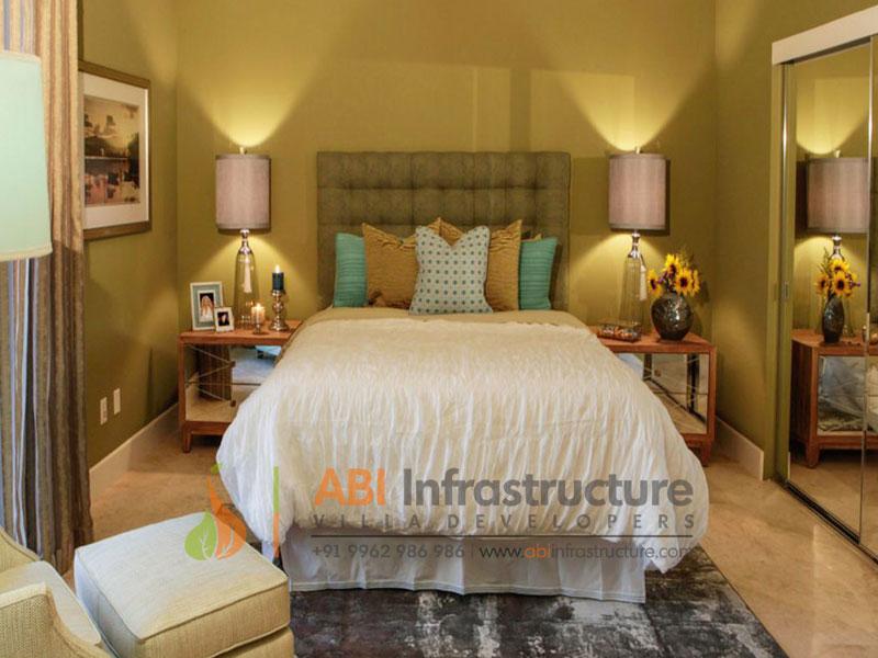 luxury villas for sales at Thudiyalur, Coimbatore